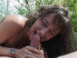 Muschi mama Big Dick